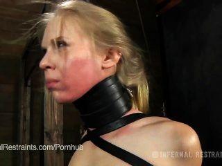 莎拉·雅那錫蘭被訓練成奴隸奴隸