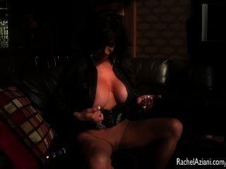 rachel aziani肛門視頻