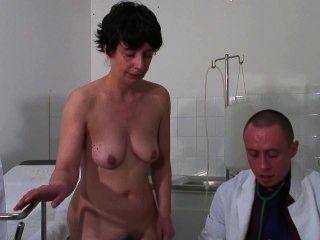 婦產科濫用卷3場景3