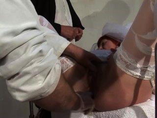 婦產科虐待卷7場景1