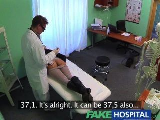 假醫院性治療變得華麗豐滿的病人呻吟的痛苦