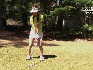 加勒比女士高爾夫球杯1場1