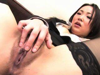 shinnyu shain no oshigoto vol 13場景1