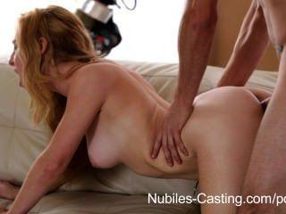 nubiles casting可以把它深入到足以得到這份工作嗎?