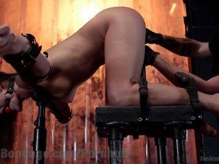 高端衣櫃疼痛妓女
