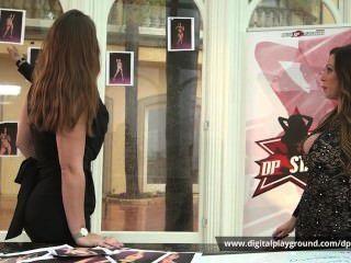 dp明星第6集 - 好萊塢試演第6天