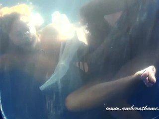 水下口交,性和暨