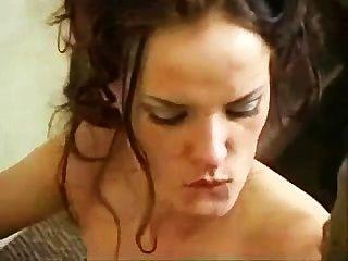 奧黛麗荷蘭得到肛門拳頭和assfuck