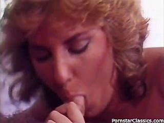 復古80年代色情片明星派對