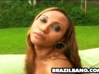 來自filthfreaks的巴西狂歡
