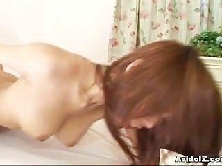 豐滿的日本haruka sanada性交