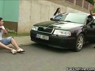 討厭的事故