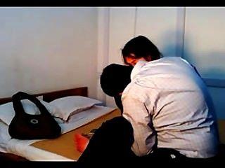 印度學院的夫婦他媽的在隱藏的凸輪記錄的隱私