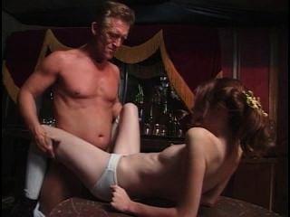 年輕和肛門15場景4