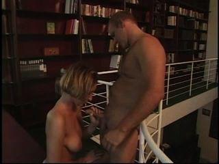 年輕和肛門14場景4