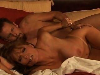 熱成熟的夫婦:湯姆拜倫他媽的豐滿的摩洛陣線達拉起重機
