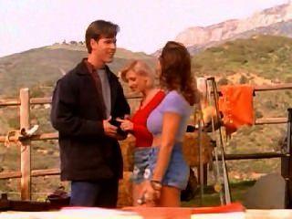 測試極限(1998)整部電影