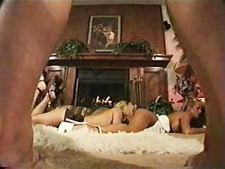 t.j.牡鹿和tiffany mynx在驢子婦女