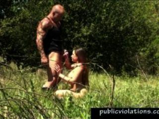 森林童話性交