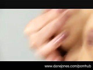 danejones亞洲天使是濕和軟