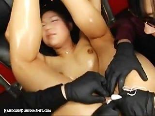 極端日本戀物癖和奴役性