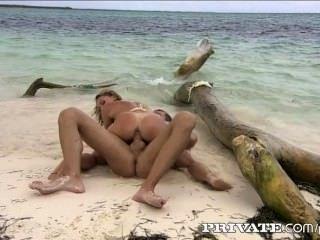 私人:熱帶的性報復
