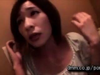kasumi kaho他媽的在廁所由同事