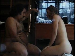 年輕和肛門12場景3