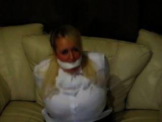 白色襯衫束縛