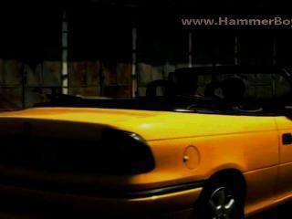 無鞍15從hammerboys電視