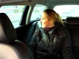 出租車司機他媽的業餘寶貝她的屁股