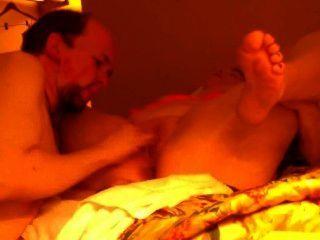性與護送在酒店房間
