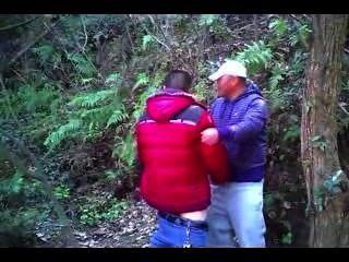 [間諜視頻]成熟熊男人吸雞雞
