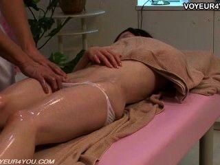 身體按摩治療師