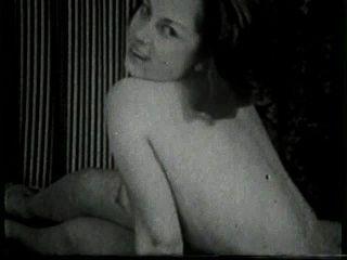 軟核裸體518 50和60秒場景1