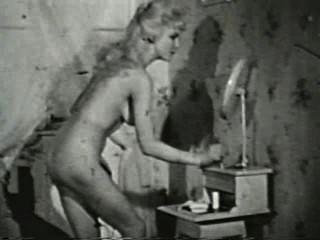軟核裸體551 50s和60s場景1