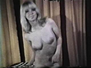 軟核裸體590 1970年代現場3