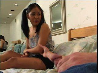 年輕和肛門29場景
