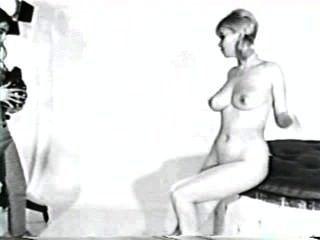 軟核裸體590 1970年代現場4