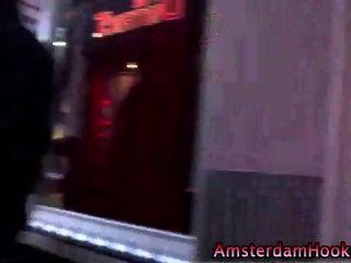 真正的荷蘭妓女口頭