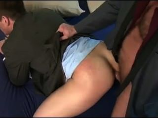 毛茸茸的屁股
