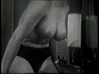 軟核裸體517 50s和60s場景2