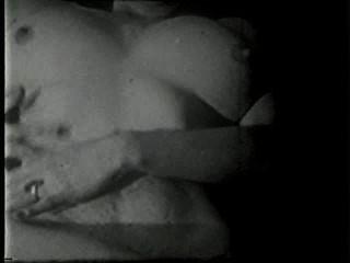 軟核裸體517 50s和60s場景3