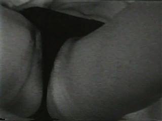 軟核裸體503 50s和60s場景2