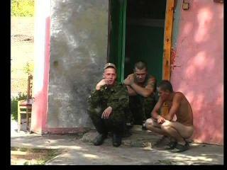 俄羅斯士兵奧斯陸1 2