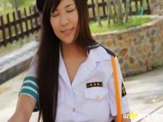 高級偶像軟核亞洲美容