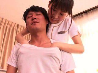 樂趣診所男士乳頭fondling 1