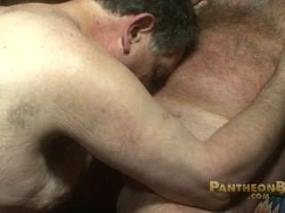 萬神熊孤立星熊杰克雪&帕特里克蒙大拿