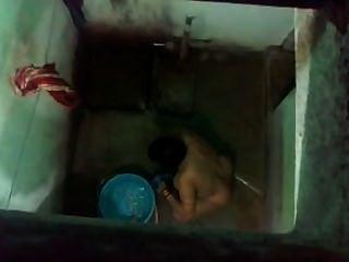 印度間諜我的真正的媽媽在浴第1部分