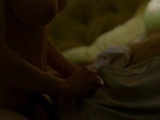 亞歷山德拉daddario裸體